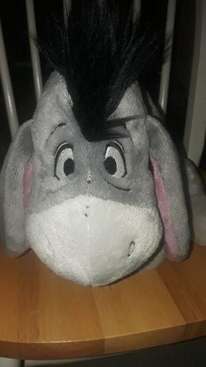 Disney Winnie the pooh Eeyore plush for Sale in Mount Prospect, IL