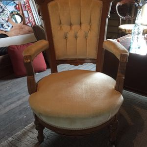 Victorian Style Chairs for Sale in Tacoma, WA