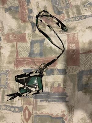 Vera Bradley wallet keychain for Sale in Lake Wales, FL