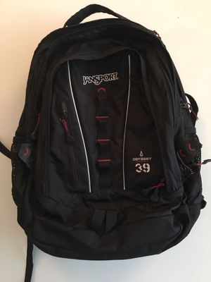 JanSport backpack for Sale in Joint Base Lewis-McChord, WA