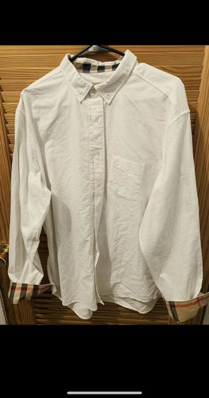 Authentic Burberry Shirt for Sale in Fresno, CA