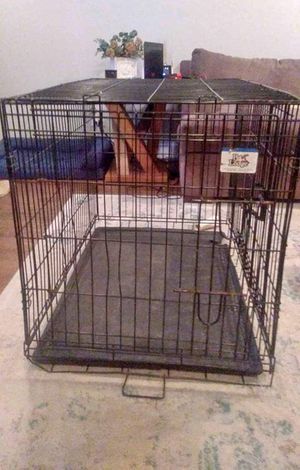 Large Dog Crate for Sale in Chicago, IL