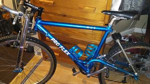 1996 Proflex Vintage Mountain Bike for Sale in Rochester, NH