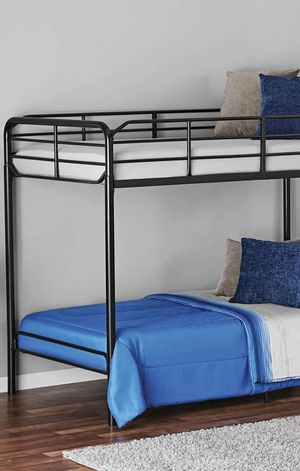Twin over twin bunk bed for Sale in Discovery Bay, CA