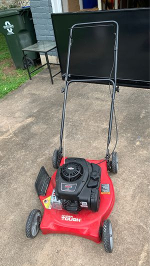 Free lawn mower for Sale in Austin, TX