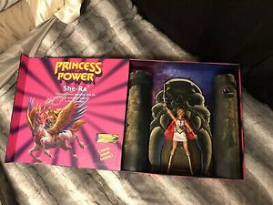 She Ra Barbie sdcc for Sale in Fresno, CA