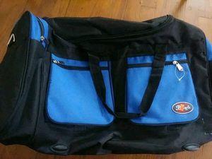 Bovano duffle bag for Sale in Detroit, MI