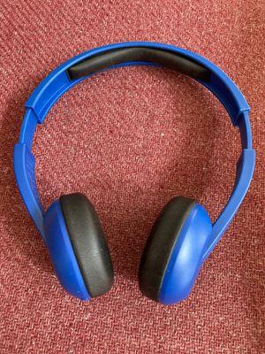 Skullcandy Uproar Bluetooth Wireless Lightweight On-Ear Headphones Headset with Mic for Sale in Foster City, CA