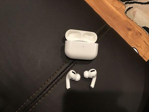 Apple Air Pod Pro