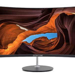 "Sceptre 32"" Curved Gaming Monitor for Sale in San Diego, CA"