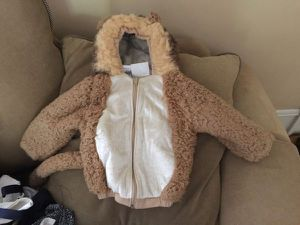 24 Month Lion Costume for Sale in Atlanta, GA