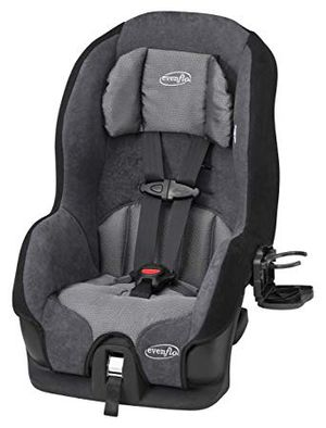 Evenflo Tribute LX Convertible Car Seat, Saturn Evenflo Tribute LX Convertible Car Seat, Saturn New in Box for Sale in Antioch, CA