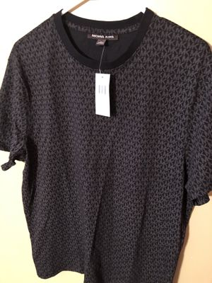 Michael Kors shirt size LRG for Sale in Greenwood, SC