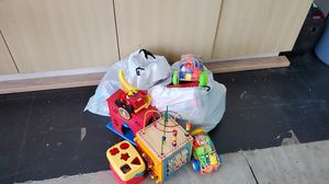 Kids and toddler toys for Sale in Mission Viejo, CA