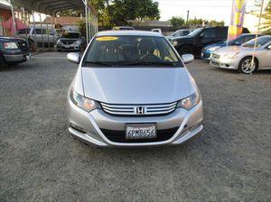 2010 Honda Insight for Sale in Manteca, CA