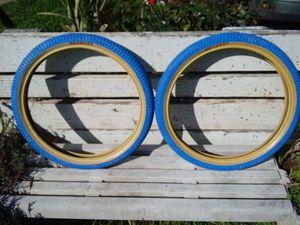 Odyssey (Atkins) BMX tires for Sale in San Diego, CA