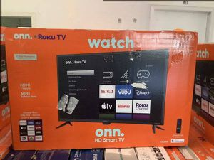 "ONN 32"" ROKU TV 100012589 🖥📺🤯 5IL9 for Sale in Covina, CA"