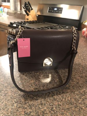 Kate Spade shoulder bag brand new with tags for Sale in Gibsonia, PA