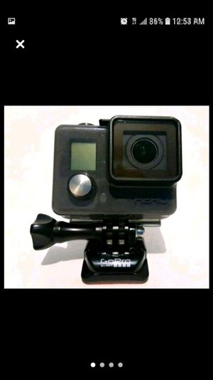 GOPRO HERO 2014 HD 1080P for Sale in South Gate, CA