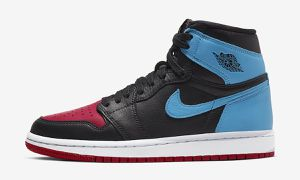 Jordan 1 UNC to Chicago Leather for Sale in Fresno, CA