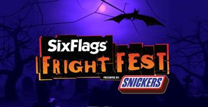 Six flags Magic mountain tickets for Sale in Whittier, CA