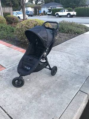 City mini GT stroller with snack tray for Sale in Fairfax, VA