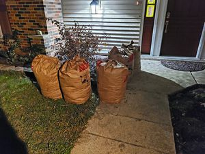 FREE Red Mulch for Sale in Hoffman Estates, IL