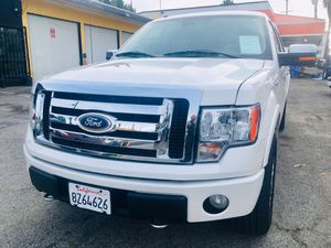 2010 Ford F-150 4x4, Platinum pkg. for Sale in Los Angeles, CA