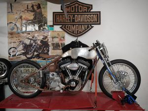 Custom Harley Davidson Board Track Racer (Project) for Sale in Cumming, GA