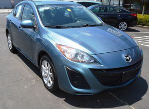 2010 MAZDA MAZDA3 for Sale in New Castle, DE