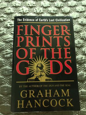 Fingerprints of the Gods for Sale in Tampa, FL