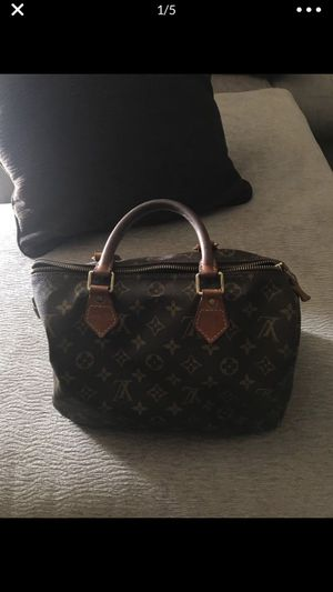 Louis Vuitton speedy vintage for Sale in Austin, TX