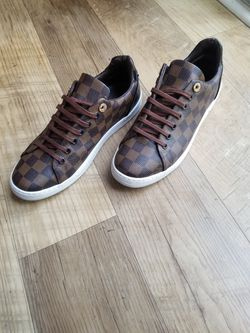 Louis Vuitton men's shoes size 8 for Sale in Raleigh,  NC