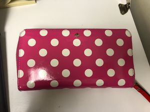 Kate spade wallet for Sale in French Creek, WV