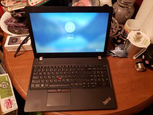 """Lenovo laptop. Barely used. 15.6"""" screen. Works perfectly. for Sale in Nashville, TN"""