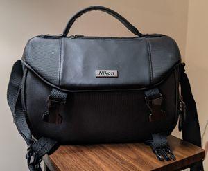 Nikon DSLR bag for Sale in Milford, CT