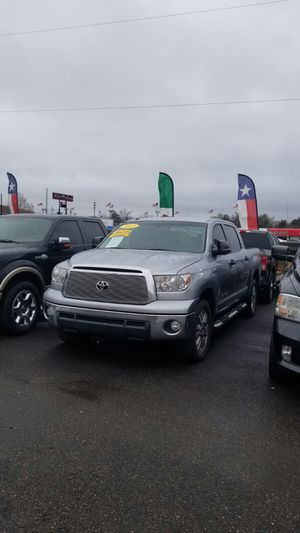 2013 Toyota Tundra for Sale in Houston, TX