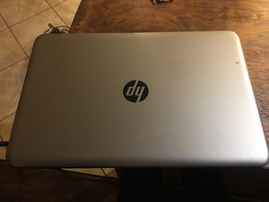 HP NOTEBOOK for Sale in New Orleans, LA