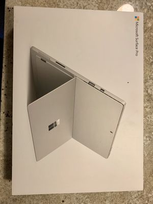 Microsoft Surface Pro (new) for Sale in Plantation, FL