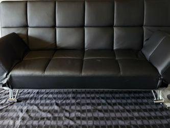 Black Click Clack (like a futon) for Sale in Nashville,  TN
