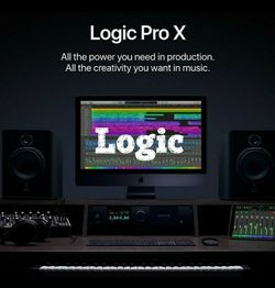 Logic Pro X - Music Editing for Sale in Los Angeles,  CA