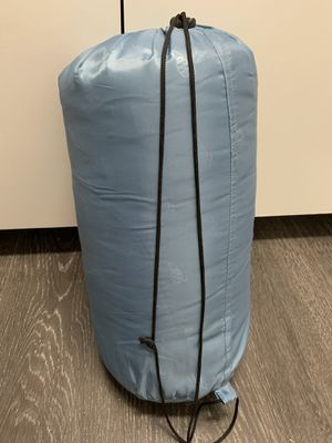 Blue - Sleeping Bag - In Carry Case - (New) for Sale in San Rafael, CA