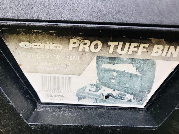 Contico Pro Tuffbin
