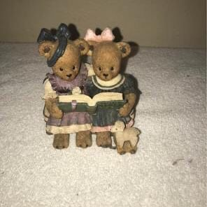 "Berry Hill Bears ""Sharing the World"" 1997 for Sale in Port Richey, FL"