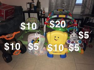 Toys for Sale in Auburndale, FL