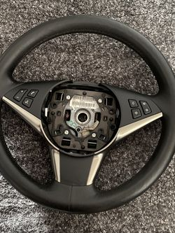 BMW Steering Wheel for Sale in Arlington Heights,  IL