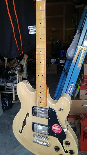 Fender Guitar for Sale in Richmond, CA