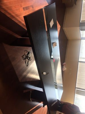 Big office table for Sale in Los Angeles, CA