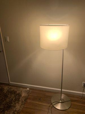 Floor lamp 2 for Sale in Pacifica, CA