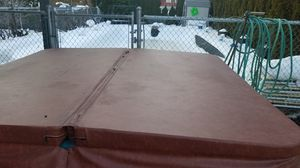 Hot tub cover for Sale in East Wenatchee, WA